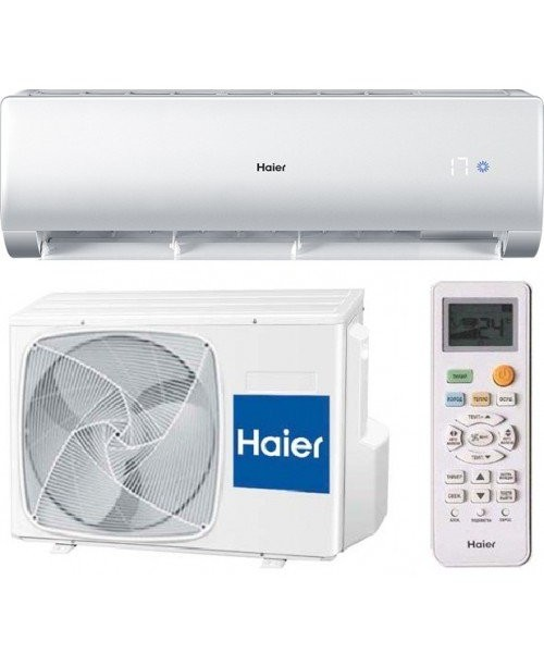 "Кондиционер Haier ""Elegant"" AS07NM5HRA/1U07BR4ERA"