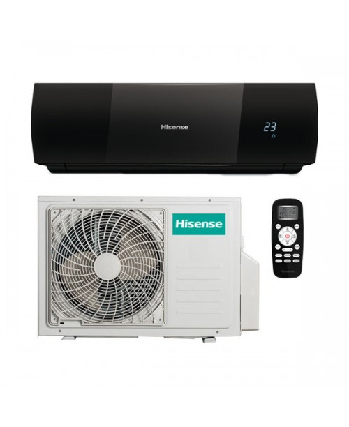 Кондиционер Hisense Black Star Classic A AS-12HR4SVDDEB1G/AS-12HR4SVDDEB1W