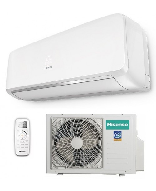 Кондиционер Hisense Expert EU DC Inverter AS-10UR4SYDTDIG/AS-10UR4SYDTDIW